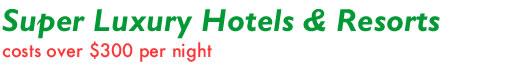 โรงแรมในมากกว่า9000บาท
